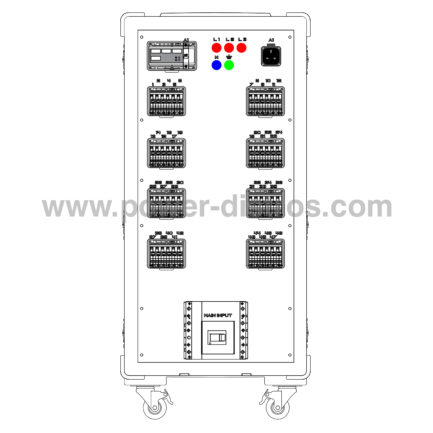 MD400-160RCBO