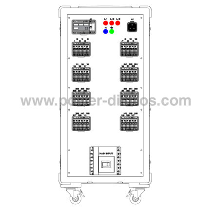 MD400-190RCBO