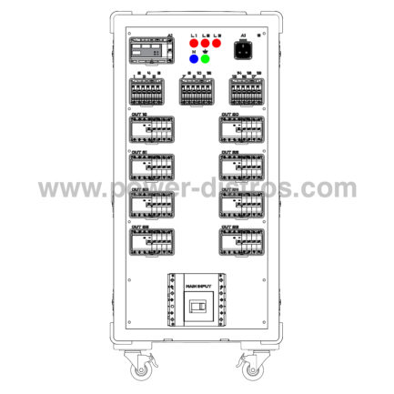 MD400-200RCBO