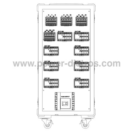 MD400-210RCBO