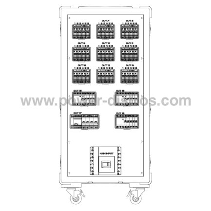 MD400-220RCBO