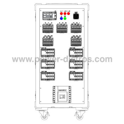 MD400-320RCBO