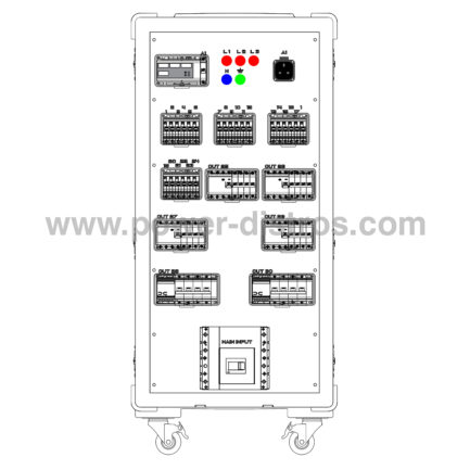MD400-330RCBO