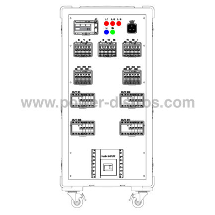 MD400-340RCBO