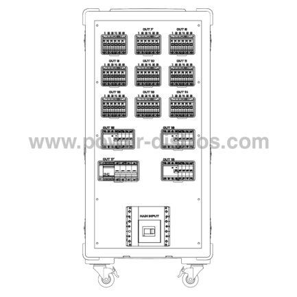 MD400-350RCBO