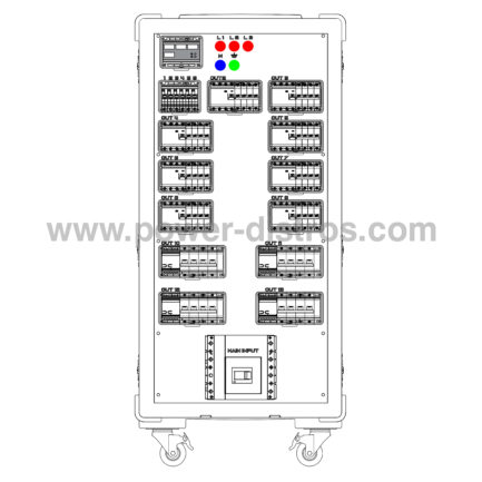 MD400-360RCBO
