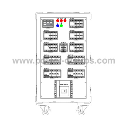 MD400-410RCBO