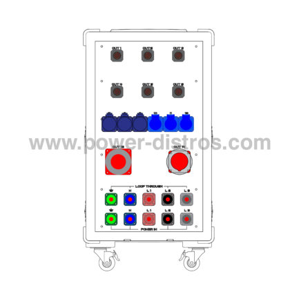 MD400-460RCBO